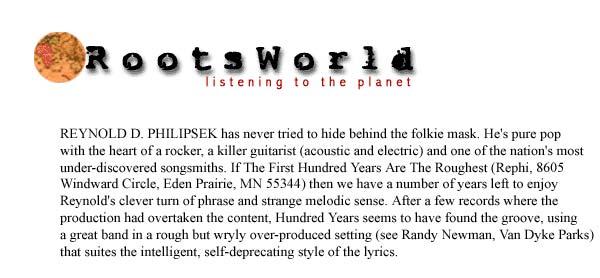 rootsworld
